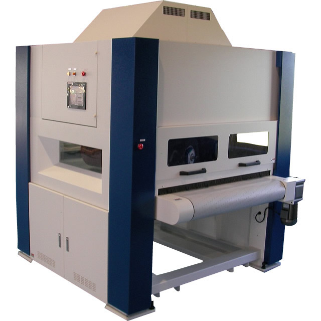 Deburring Machine | METAL-ESTE