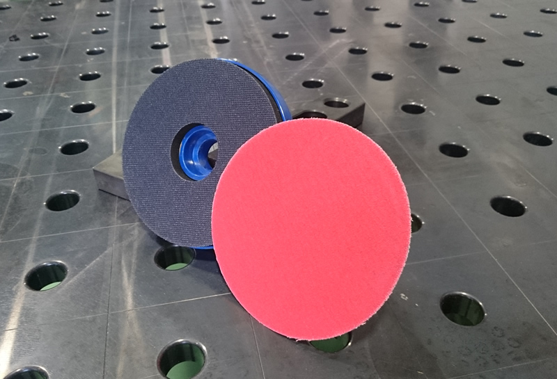 Sanding Pad(Option)