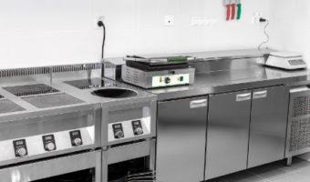 食品加工機械・キッチン・浴室設備など水回り関連業界